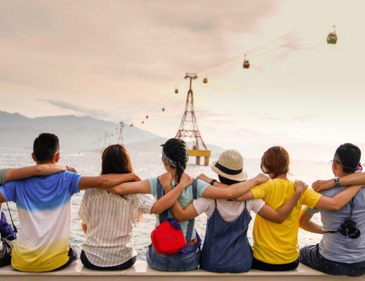 Comment organiser un voyage en groupe