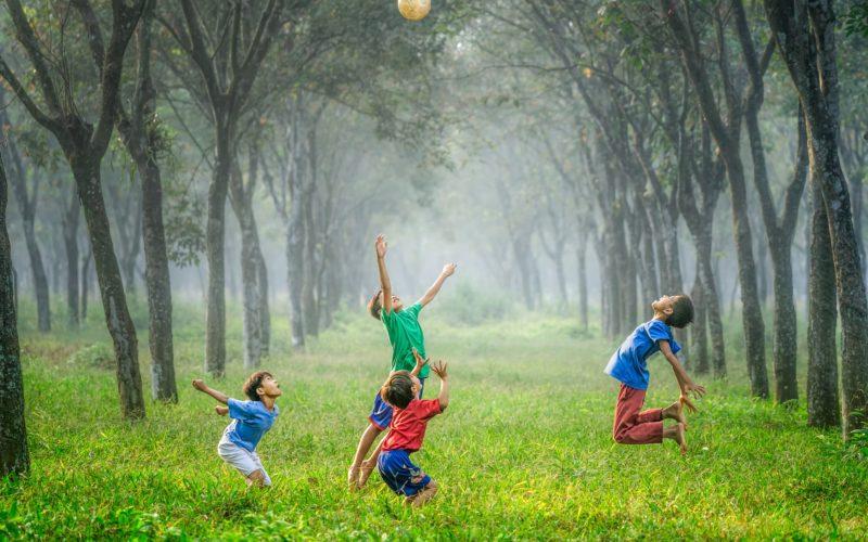 Les meilleurs activités à faire avec un jeune enfants (3-5 ans)