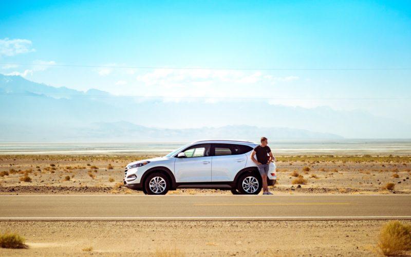 Comment louer une voiture lors de vos prochaines vacances